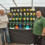 Ken Harrop (left) Frankie Charlton Class 1