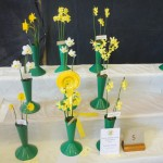3 x 3 miniatures Ted Perren Inc Xit Best Min