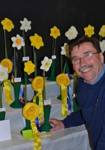 Wessex Championship Winning six Derek Phillips