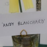 One Miniature Cultivar Andy Blanchard Anne Wright
