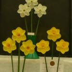 3 X 3 blooms River Tyne Banker Midas Touch