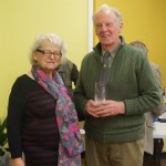 Presentation Best Bloom Wendy and Mick
